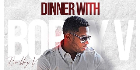 Dinner with Bobby V & Chef Lawless @ Chefs San Diego tickets
