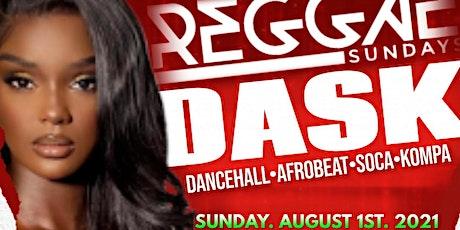 D.A.S.K SUNDAY DANCEHALL :: AFROBEATS :: SOCA :: KOMPA tickets