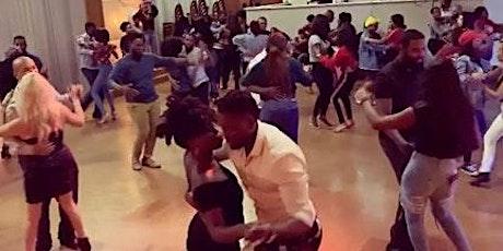 Konpa Dance Social / Party Night in Lauderdale / Broward tickets