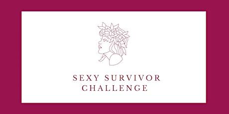 The Sexy Survivor Challenge boletos