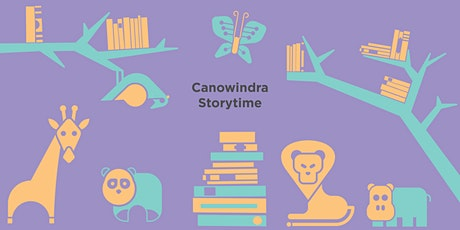 Canowindra Library Storytime tickets