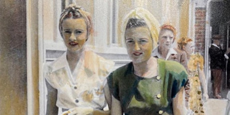 Hand-Coloured Workshop of Family or Street Photographs with Anne Zahalka tickets