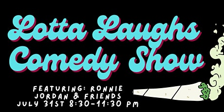 Lotta Laughs Comedy Show tickets