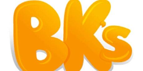 Ab Burner! Live Workout tickets