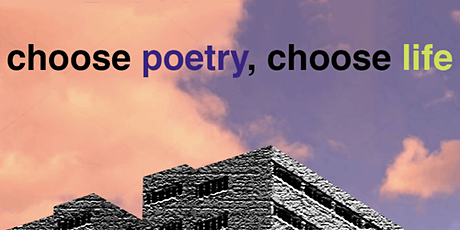 Choose Poetry, Choose Life Open Mic at the PBH Fringe tickets