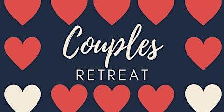 Couples Retreat tickets
