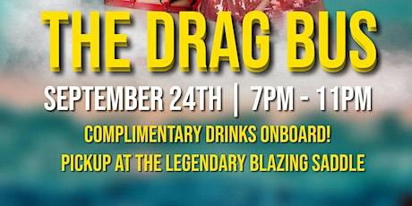 Drag Queen Party Bus tickets