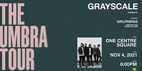 Grayscale tickets