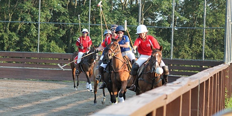 Join Us for Poolesville Summer Polo Friday Night Lights at Seneca Polo Club tickets