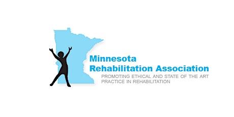 2021 Minnesota Rehabilitation Association Annual Conference tickets