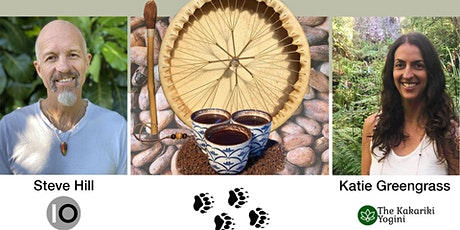 Shamanic Journey, Sacred Cacao & Sound Bath | Kerikeri tickets