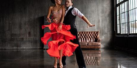 BALLROOM DANCE INSTRUCTOR PROGRAM tickets