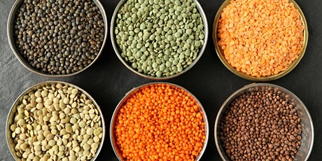 Part 3: Indian Cooking Masterclass by Aditi - Get to know Lentils tickets