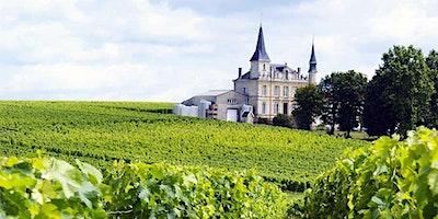 Bordeaux: Be our Guest