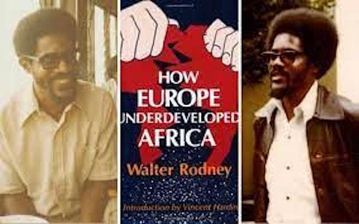 Secrets of Soho, Black History Walk image