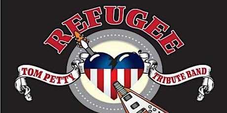 Tom Petty Tribute  Refugge tickets