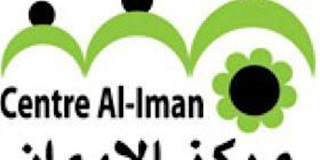 Workshop sur Le prophète Mohamed SAW pour nos enfants billets