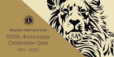 100th Anniversary Celebration tickets