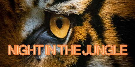 Night In The Jungle tickets