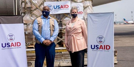 Pathways for U.S. COVID response in Bangladesh tickets