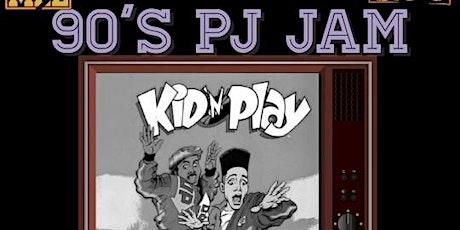 Kid 'n Play 90s PJ Jam tickets