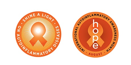 Autoinflammatory Awareness Month Session 1-Expert talks, Q & A tickets