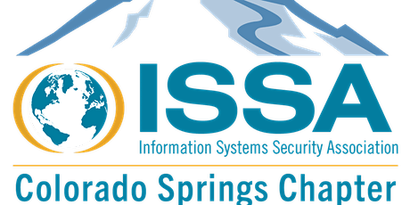ISSA-COS August 2021 Chapter Meeting tickets