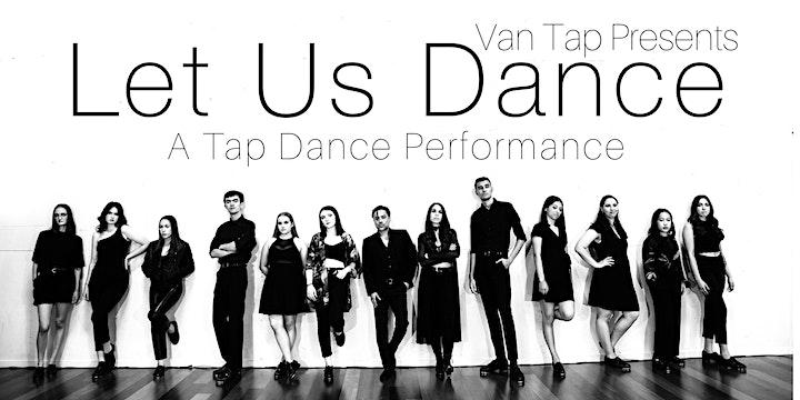 Van Tap Presents: Let Us Dance image