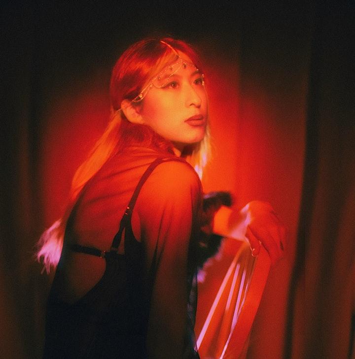 Transviolet image