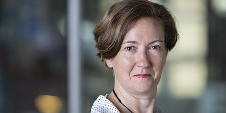An audience with environmental economist Suzi Kerr tickets