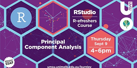 R-efreshers: Principal Component Analysis tickets