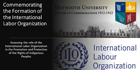 The ILO & the Promotion and Protection of the Rights of Indigenous Peoples tickets