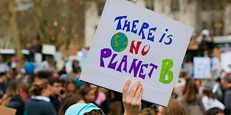Model Global Climate Negotiation, Wellington tickets