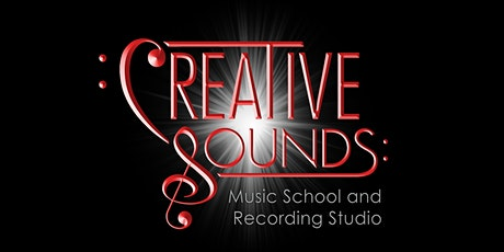Creative Sounds Studios and School Open Day tickets