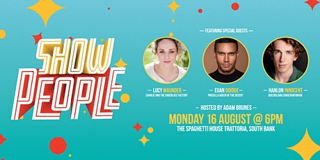 Show People tickets