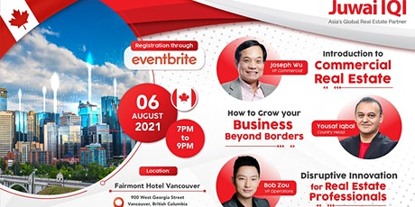 Grow your real estate career to the next level | by Experienced Experts tickets