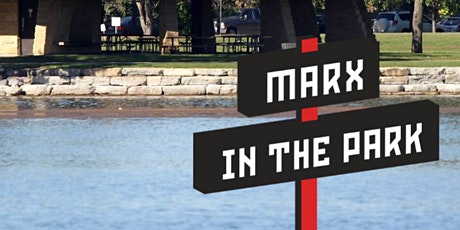 Marx in the Park: World In Revolt tickets