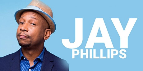Jay Phillips | Saturday, August 21st @ 9:30p tickets