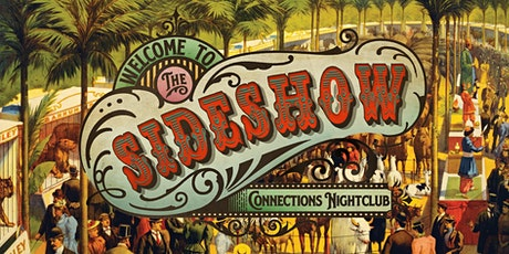 Side Show Opening Night! tickets