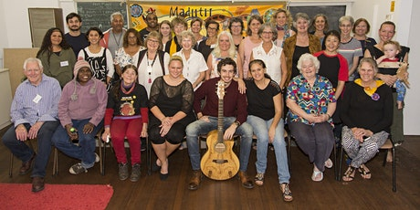 Madjitil Moorna Choir (All ages) and Bayswater Bilby Launch tickets