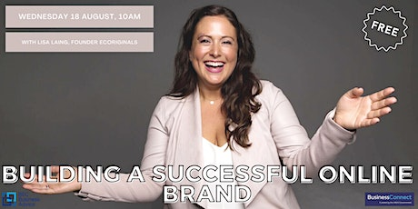 Building a successful online brand tickets