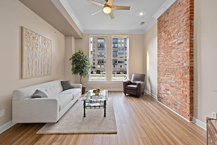 As Seen on HGTV! Historic Renovation at104 Edmund Place Open Saturday image