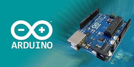 Create and Make Workshop: Arduino Basics tickets