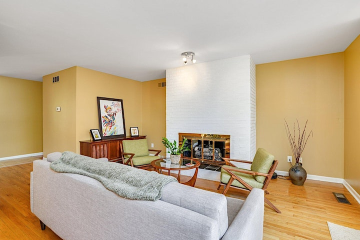 Charming Chateaufort Home Open This Saturday! image