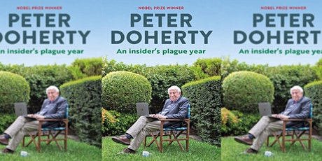 In conversation with Peter Doherty tickets