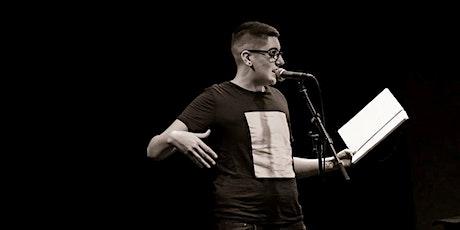 Australian Poetry Slam 2021: Workshop with Andi Stewart tickets