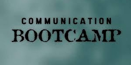 Communication Bootcamp: Presented by Black Marriage Club tickets