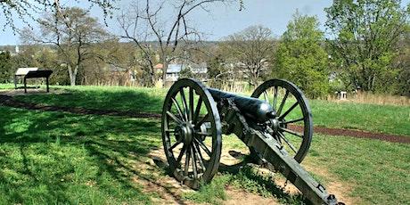 Fredericksburg Battlefield Walking Tour tickets
