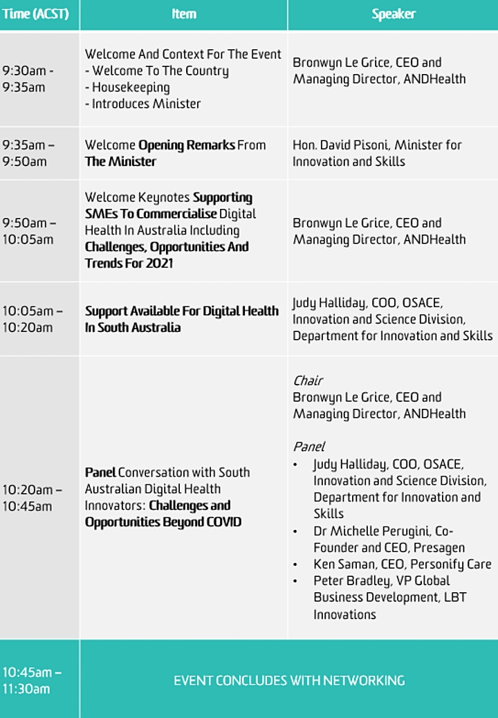 SMEs in Digital Health: Transforming Healthcare Through Commercialisation image