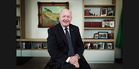 History Illuminated: An Evening with General Sir Peter Cosgrove tickets